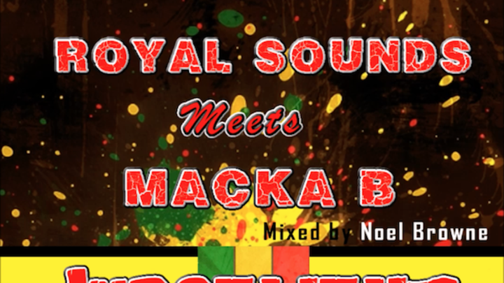 Royal Sounds meets Macka B - Judgement [10/12/2016]