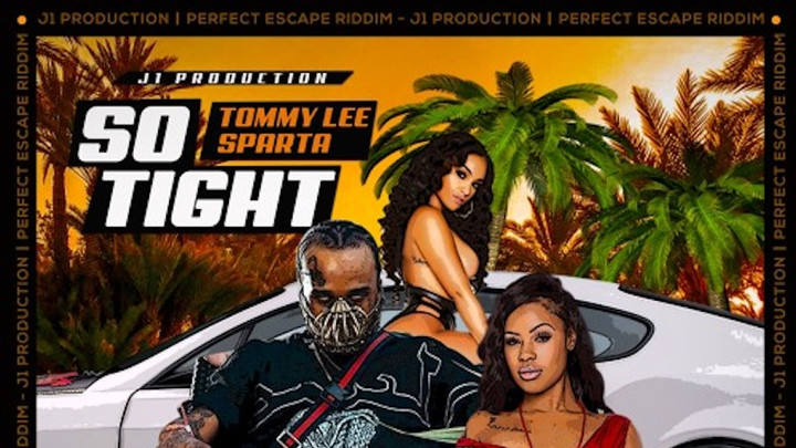 Tommy Lee Sparta - So Tight [10/21/2019]