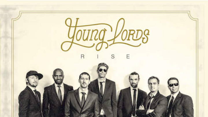 Young Lords - Rise [3/18/2016]