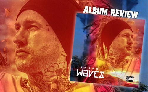 Album Review: Iakopo - Waves