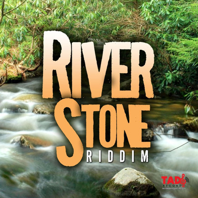 Various Artists - River Stone Riddim