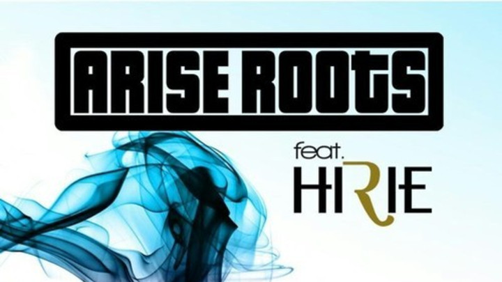 Arise Roots - Cool Me Down feat. Hirie [7/4/2014]