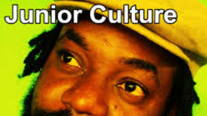 Junior Culture - Heights Of Great Man [11/10/2014]