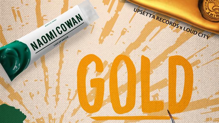 Naomi Cowan - Gold [8/17/2019]