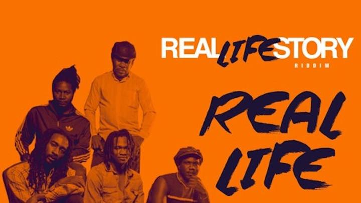 Raging Fyah - Real Life [3/7/2017]