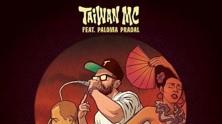Taiwan MC feat. Paloma Pradal - Catalina (Yuksel Urer RMX) [5/21/2019]