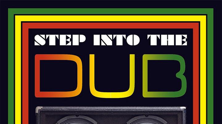 Andru Branch & Halfway Tree - Step Into The Dub (Full Album) [9/9/2017]
