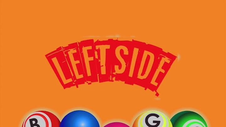 Leftside - Bingo [1/12/2020]
