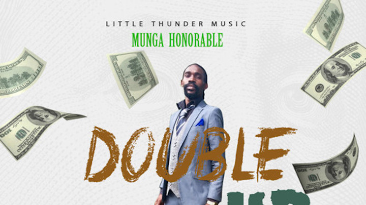 Munga Honorable - Double Up [8/6/2019]