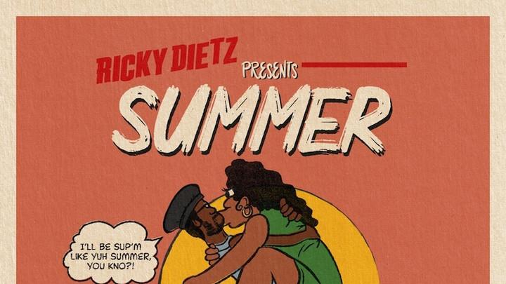 Ricky Dietz - Summer [9/6/2019]
