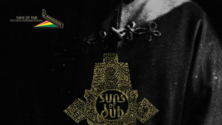 Suns Of Dub feat. Jah Bami - Unconditional Love [9/17/2015]