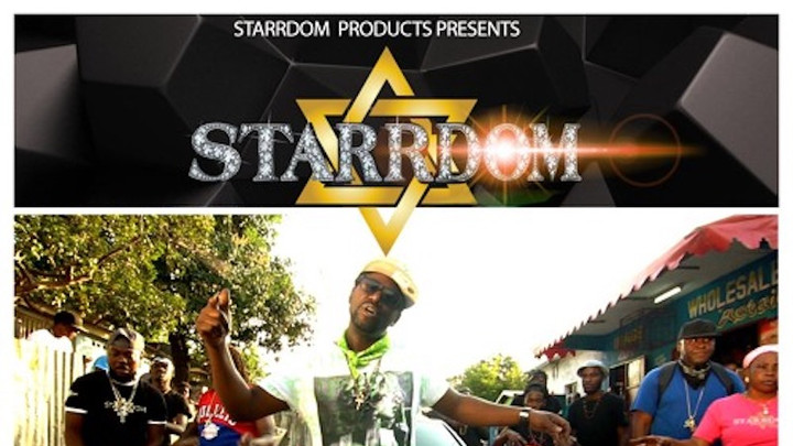 Chukki Starr - Starrdom [5/4/2018]