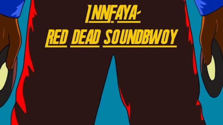Fantan Mojah - Red Dead Soundbwoy (Innfyah Dubplate) [3/31/2020]