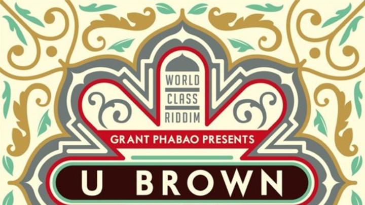Listen: Grant Phabao & U-Brown - Mr  DJ Let The Music Play