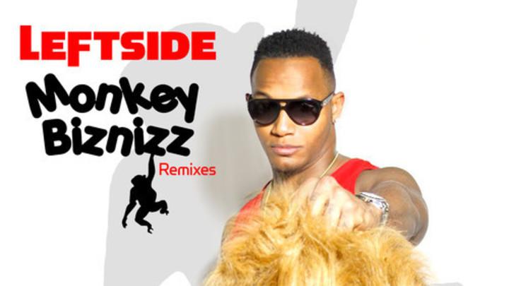 Leftside - Monkey Biznizz (Remixes) [7/10/2014]