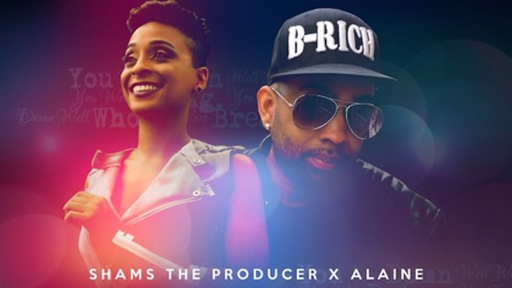 Shams the Producer & Alaine - Million Reasons (Reggae Cover) [10/4/2018]