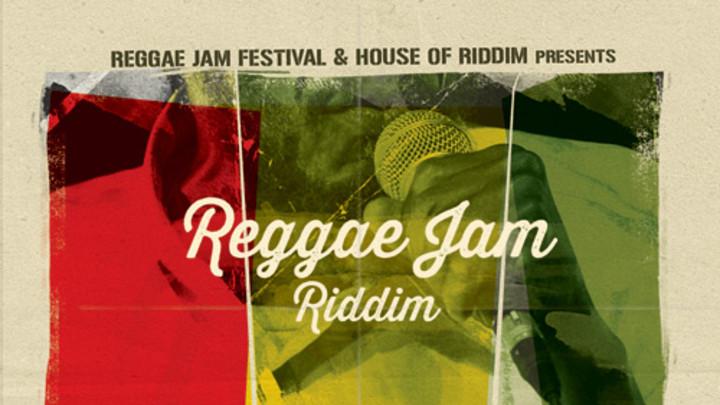 Reggae Jam Riddim [7/11/2013]