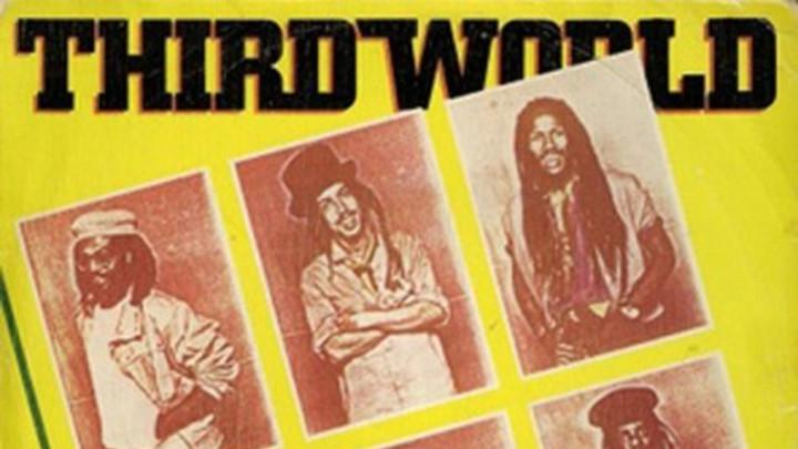 Third World - Try Jah Love [8/1/1982]