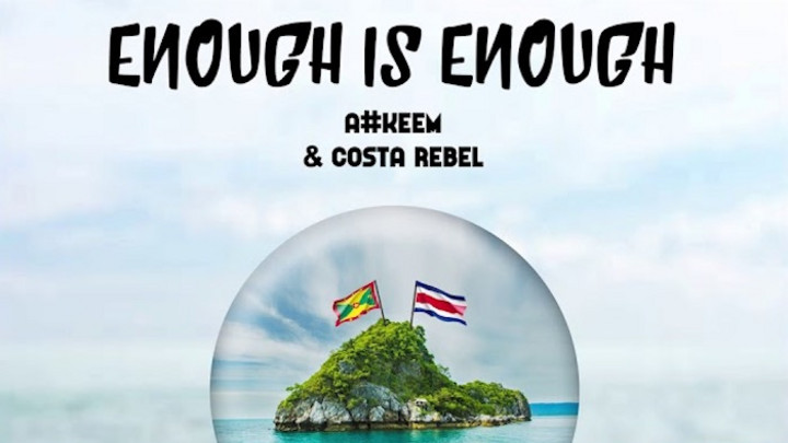 A#keem & Costa Rebel - Enough is Enough [6/9/2020]