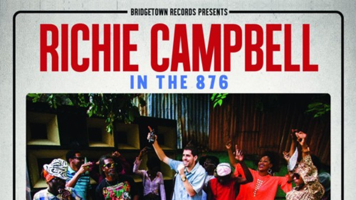 Richie Campbell - That's Not Mine feat. Jesse Royal [7/9/2015]