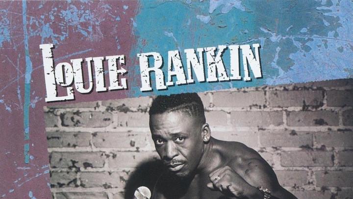 Louie Rankin - Lethal Weapon (Full Album) [1/1/1993]