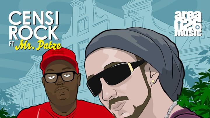 Censi Rock - Haffi Bun feat. Mr. Patze [9/30/2013]