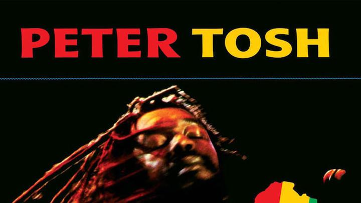 Peter Tosh - Captured Live (Full Album) [8/22/1983]