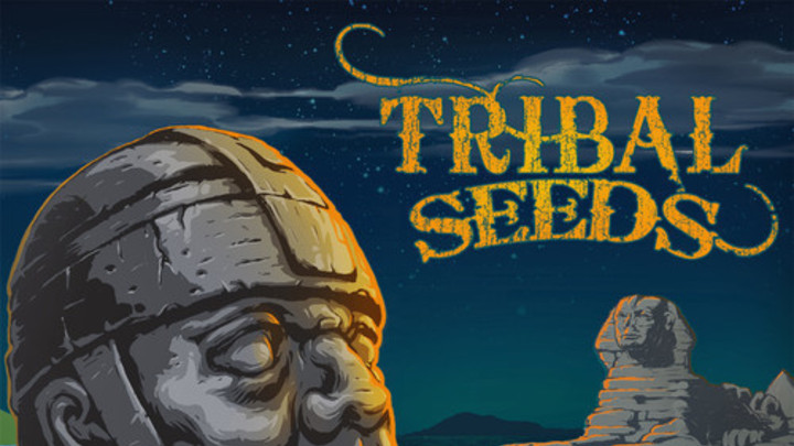 Tribal Seeds - Representing [5/13/2014]
