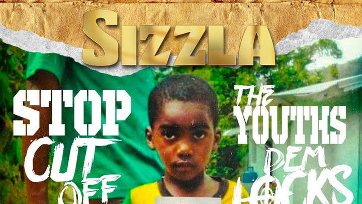 Sizzla - Stop Cut off the Youths Dem Locks [8/20/2021]