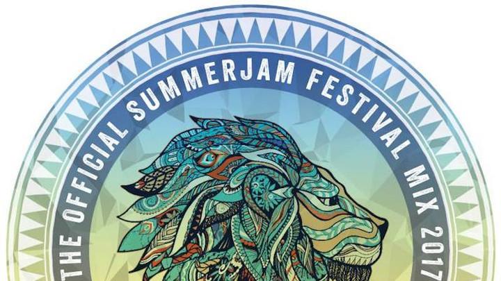 Sentinel - Summerjam 2017 Festival Mix [5/15/2017]