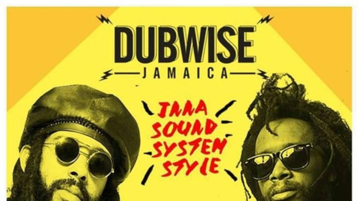 Protoje & Yaadcore @ Dubwise Jamaica [12/23/2015]
