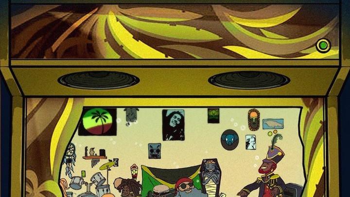Аквариум & Lee Scratch Perry - Аквариум in Dub (Full Album) [8/10/2020]