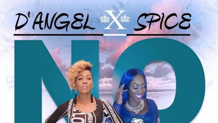 D'Angel & Spice - No Worries [4/29/2017]