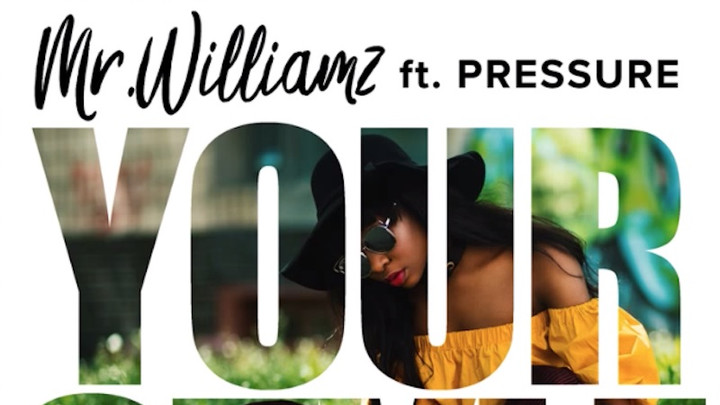 Mr. Williamz feat. Pressure - Your Style [3/21/2019]