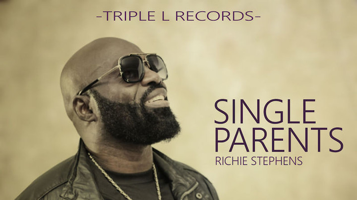 Richie Stephens - Single Parent [4/5/2019]