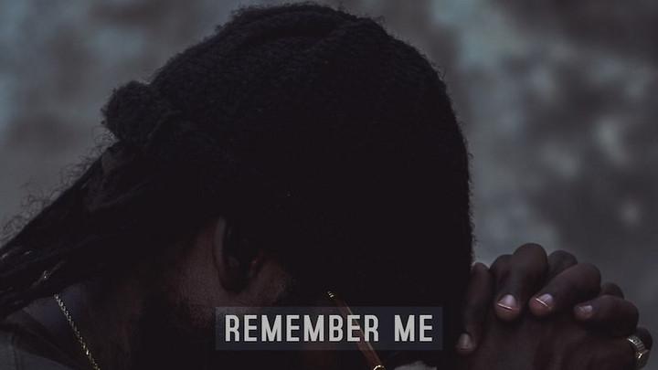 Tarrus Riley - Remember Me [7/31/2020]