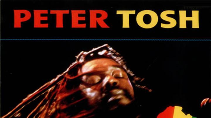 Peter Tosh - Rastafari Is [8/22/1983]