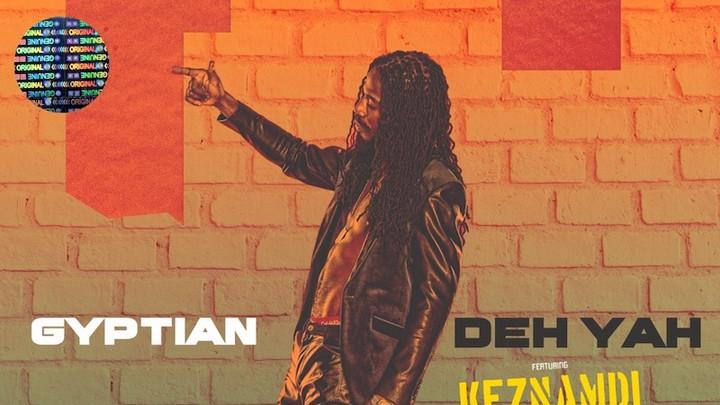 Gyptian feat. Keznamdi & Ricky Blaze - Den Yah (Keznamdi RMX) [12/11/2020]
