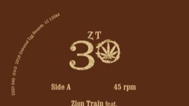 Zion Train - Politrix [9/11/2019]