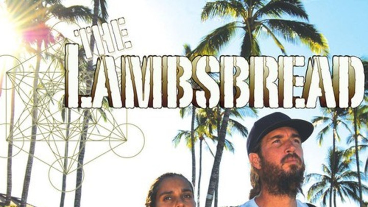 The Lambsbread - Strong Rock feat. Perfect & Fantan Mojah [4/22/2014]