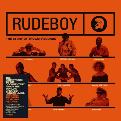 Various Artists - Rudeboy: The Story of Trojan Records