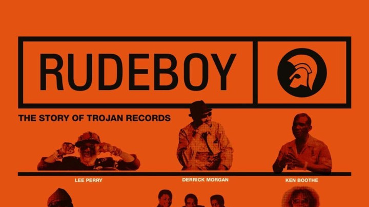 Various Artists - Rudeboy: The Story Of Trojan Records (Full Album) [11/8/2018]