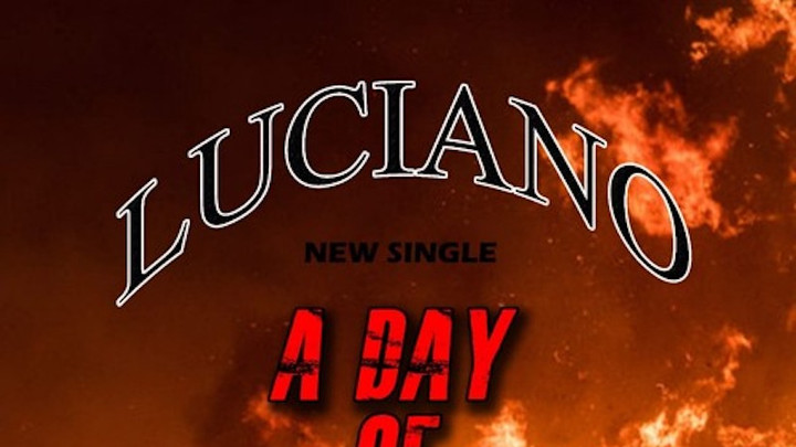 Luciano - A Day Of Reckoning [3/8/2019]