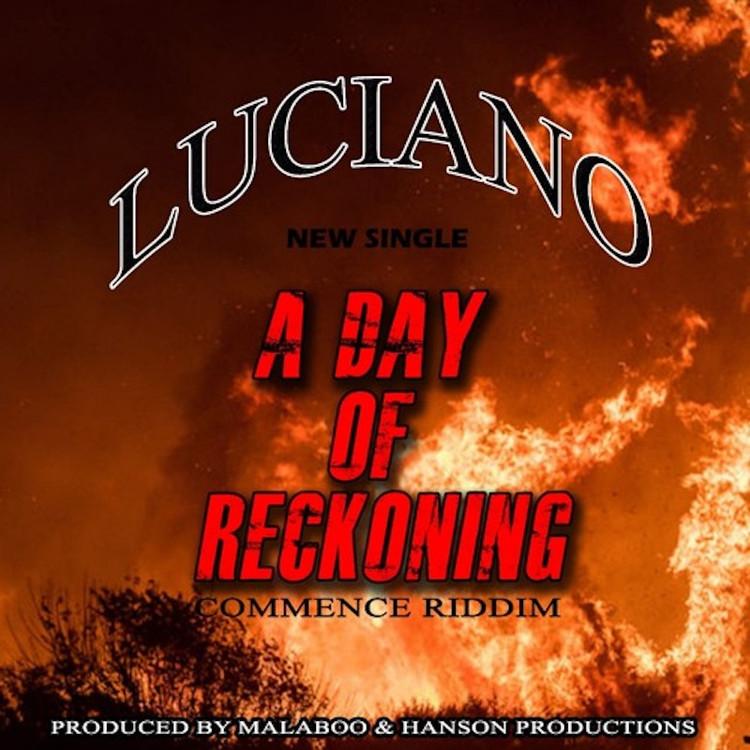 Luciano - reggaeville com