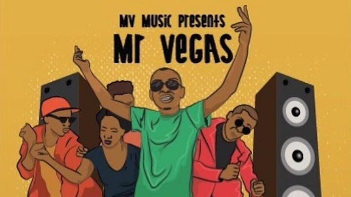 Mr. Vegas - Te Amo [2/11/2019]