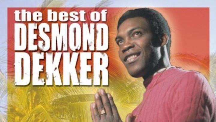 Desmond Dekker - The Best Of Desmond Dekker (Full Album) [3/17/2008]