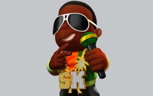 Sean Kingston - reggaeville com