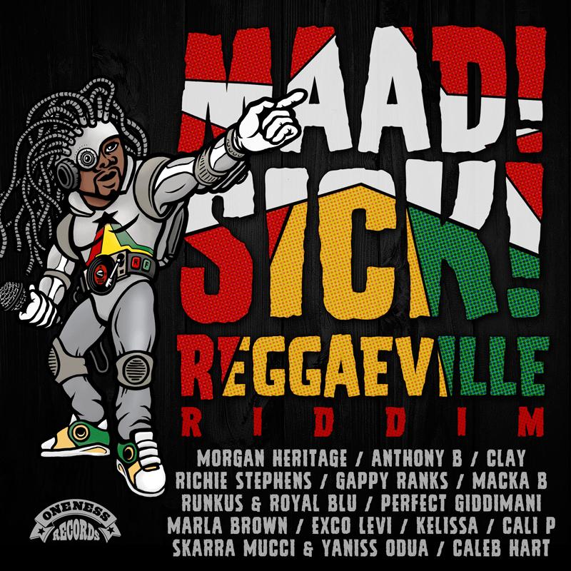 Reggaeville Riddim Selections - reggaeville com