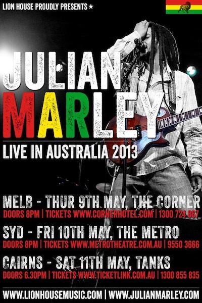 Julian dates in Australia