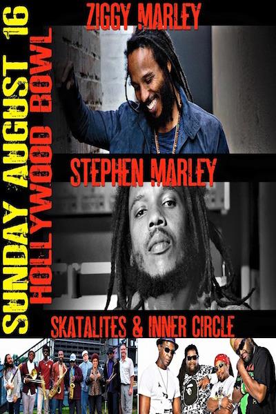 Bob Marley's Roots Rock Reggae - A 70th Birthday Celebration